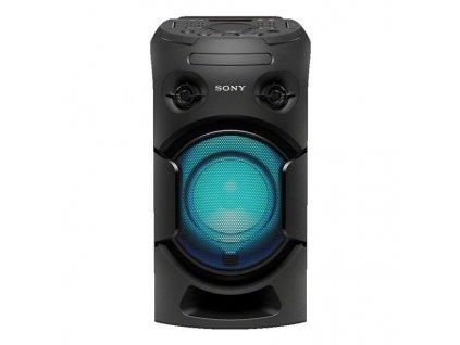 Sony MHC-V21D černý Party reproduktor