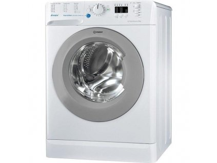 Indesit BWSA 61053 WSG pračka
