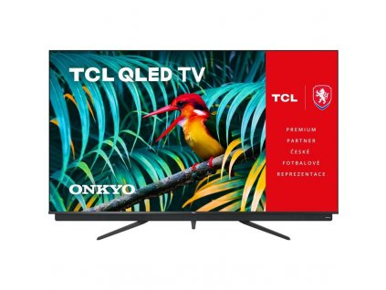 TCL 65C815 televize
