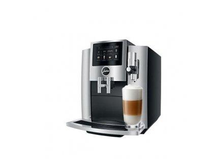 Jura S8, Chrome (452681)  espresso