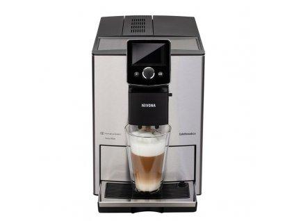 Nivona CafeRomatica 825 espresso