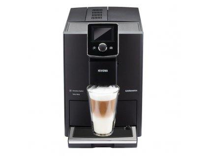 Nivona CafeRomatica 820 espresso