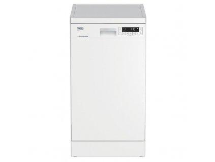 Beko DFS 26024 W myčka nádobí