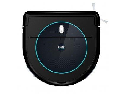Robotický vysavač HOBOT LEGEE 669 černý