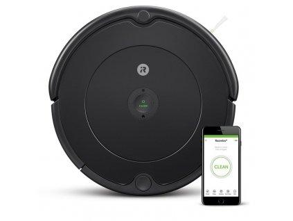 Robotický vysavač iRobot Roomba 692 černý