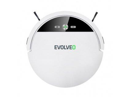 Robotický vysavač Evolveo RoboTrex ROB RTX-H6 bílý