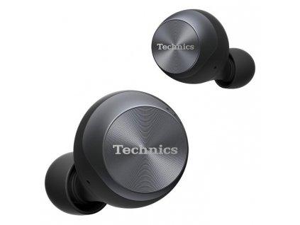 Sluchátka Panasonic EAH-AZ70WE-K černá (EAH-AZ70WE-K)