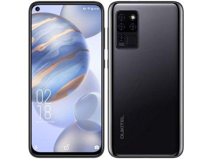 Mobilní telefon Oukitel C21 černý (84002435)