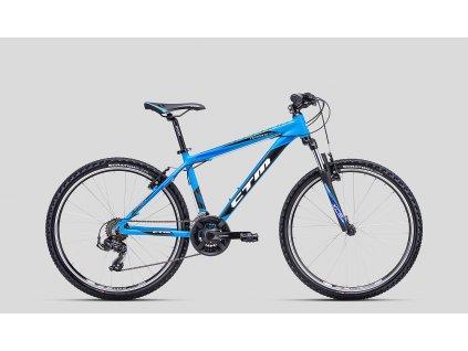 CTM TERRANO 1.0 2019 modrá  Možnost kolo předobjednat za výhodnou cenu