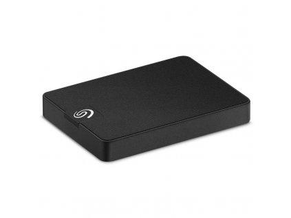 SSD externí Seagate Expansion 500GB černý (STJD500400)
