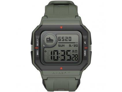 Chytré hodinky Amazfit Neo zelený (A2001-GR)