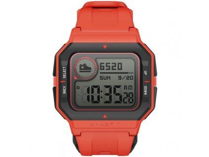 Chytré hodinky Amazfit Neo oranžový (A2001-OR)