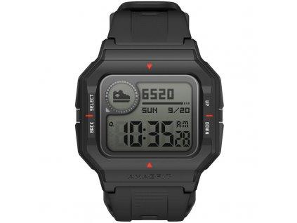 Chytré hodinky Amazfit Neo černý (A2001-BL)