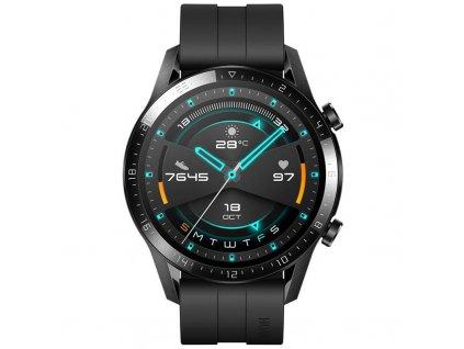 Chytré hodinky Huawei Watch GT 2 (46 mm) černé (55024474)