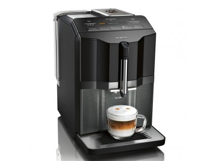 Espresso Siemens EQ.300 TI35A209RW černé