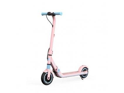 Elektrická koloběžka Ninebot by Segway eKickScooter ZING E8, růžová