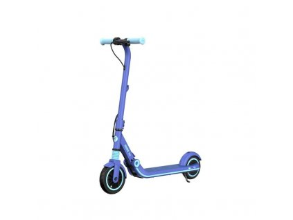 Elektrická koloběžka Ninebot by Segway eKickScooter ZING E8, modrá