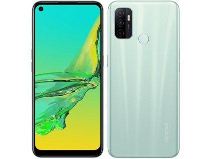 Mobilní telefon Oppo A53 - Mint Cream (23408BB)