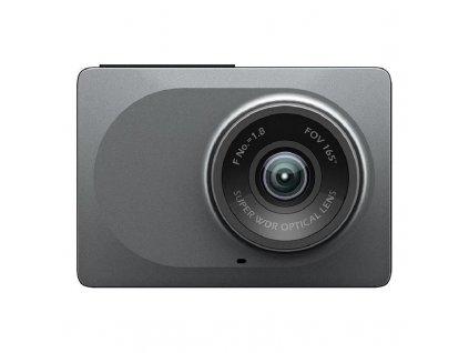 Autokamera YI Technology YI Smart Dash šedá (AMI245)