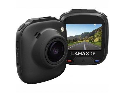 Autokamera LAMAX C6