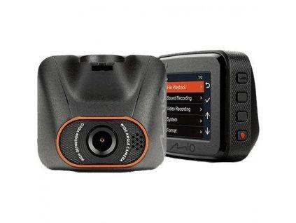 Autokamera Mio MiVue C540 černá (5415N5780023)