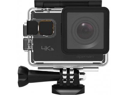 Outdoorová kamera Apeman A80 černá