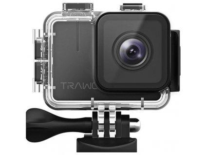 Outdoorová kamera Apeman A100 TRAWO černá