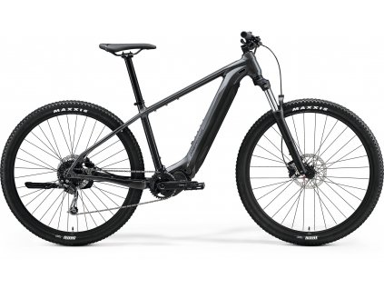 Merida eBIG.NINE 400 Cool Grey(Matt Black) 2021