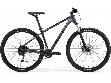 Merida BIG.NINE 100-2X Anthracite(Black) 2021