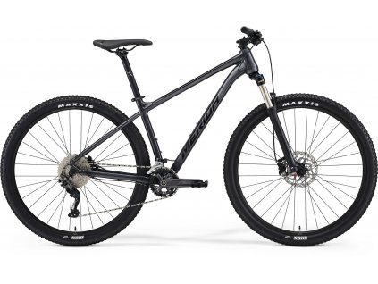 Merida BIG.NINE 300 Anthracite(Black) 2021