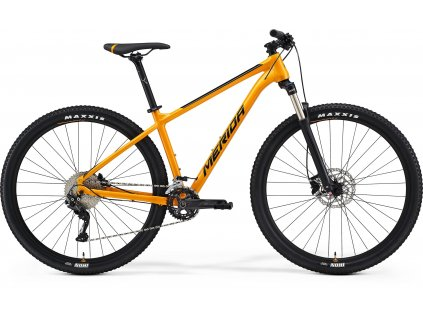 Merida BIG.NINE 300 Orange(Black) 2021