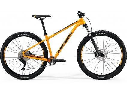 Merida BIG.TRAIL 200 Orange(Black) 2021