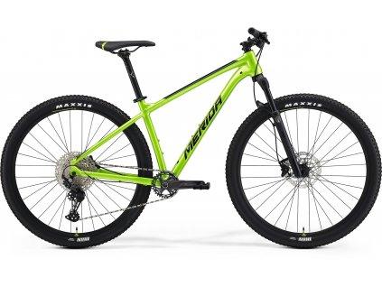 Merida BIG.NINE 400 Green(Black) 2021