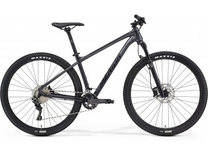 Merida BIG.NINE 500 Anthracite(Black) 2021