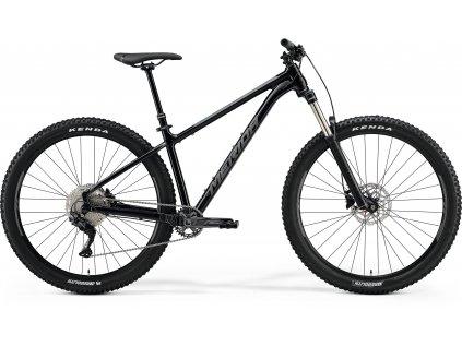 Merida BIG.TRAIL 400 Glossy Black(Matt Cool Grey) 2021