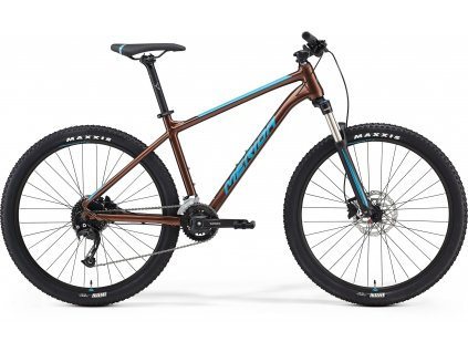Merida BIG.SEVEN 100-2X Bronze(Blue) 2021