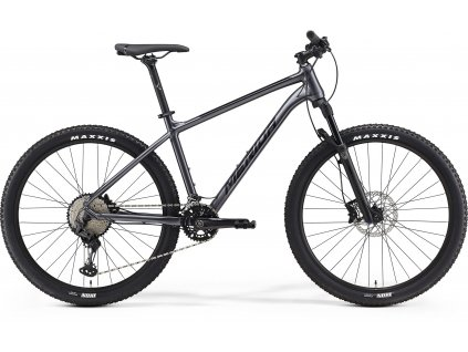 Merida BIG.SEVEN XT2 Anthracite(Black) 2021