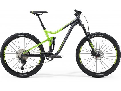 Merida ONE-FORTY 400 Green/Anthracite 2021