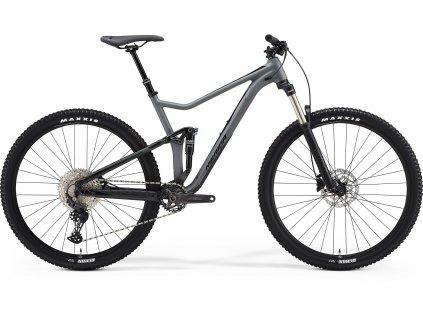 Merida ONE-TWENTY 400 Matt Grey/Glossy Black 2021