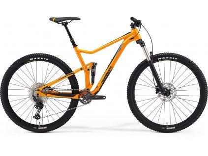 Merida ONE-TWENTY 400 Orange(Black) 2021