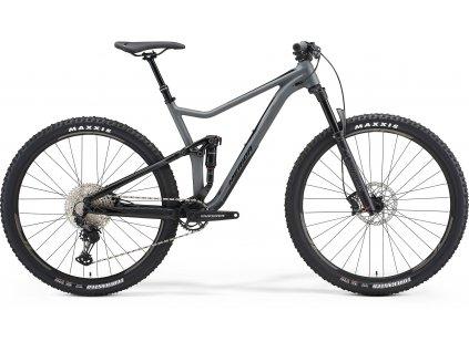 Merida ONE-TWENTY 600 Matt Grey/Glossy Black 2021
