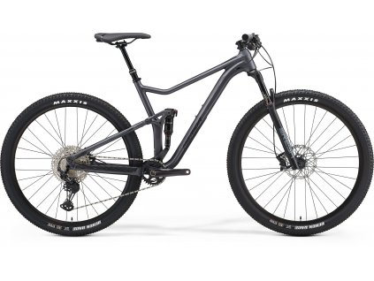 Merida ONE-TWENTY RC XT-EDITION Silk Anthracite(Black) 2021
