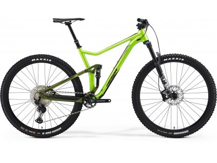 Merida ONE-TWENTY 700 Green/Dark Green2021