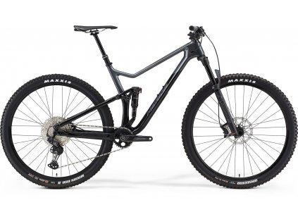 Merida ONE-TWENTY 3000 Black/Dark Silver 2021