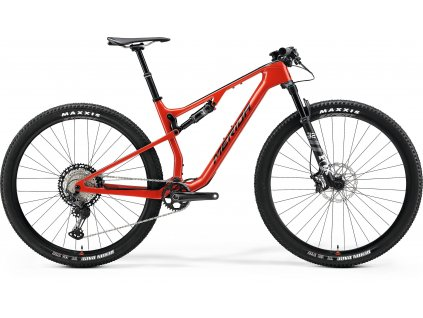 Merida NINETY-SIX RC XT Glossy Race Red(Black) 2021
