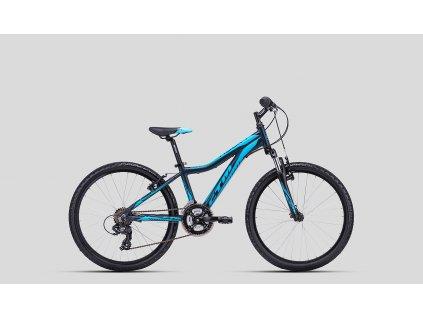 CTM ROCKY 2.0 2019 modrý  Možnost kolo předobjednat za výhodnou cenu