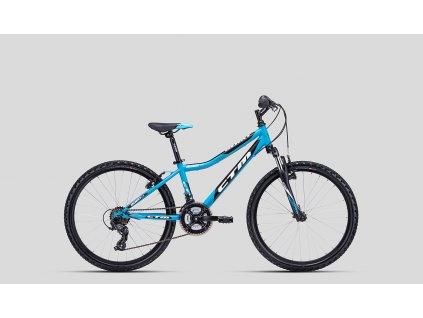 CTM BERRY 2.0 2019 modrý  Možnost kolo předobjednat za výhodnou cenu
