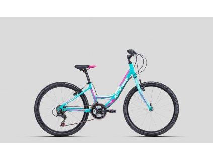CTM MISSY 2019 modrá  Možnost kolo předobjednat za výhodnou cenu
