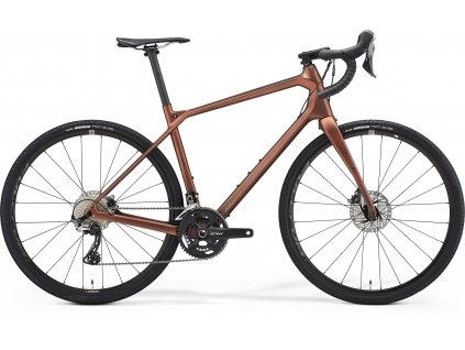 Merida SILEX 7000 Matt Bronze(Dark Brown) 2021