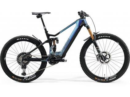 Merida eONE-SIXTY 10K Glossy Sparkling Blue/Matt Blk 2021
